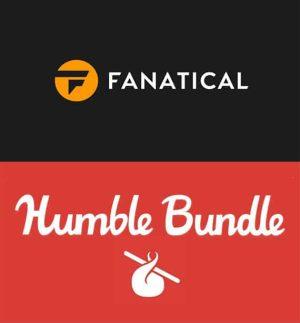Easy Fanatical & Humble Bundle