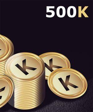 500 Kredits