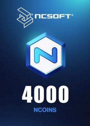 NCSoft 4000 NCoins