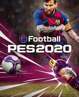 Pro Evolution Soccer (PES) 2020