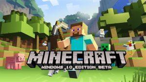 Minecraft: Windows 10 Edition Microsoft GLOBAL Key